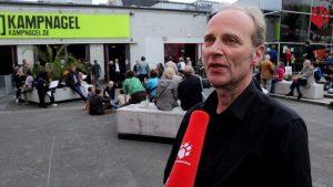 Videojournalismus: taz.G20