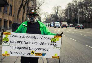 Fabian Franke Journalist ZEIT ONLINE Reportage Neckartor Diesel