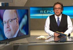 Fabian Franke Journalist SWR Report Mainz Altmaier